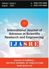 View Vol. 7 No. 10 (2021): IJASRE Oct-2021